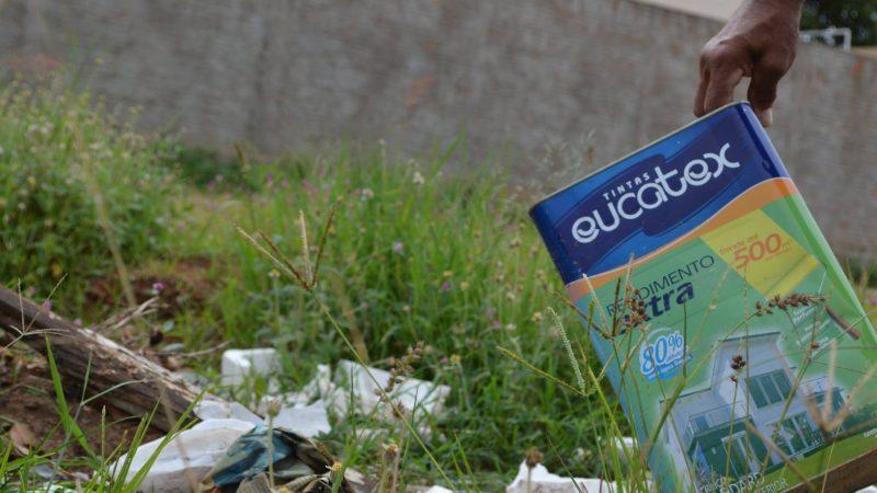 Prefeitura de Auriflama programa arrastão de limpeza contra a dengue