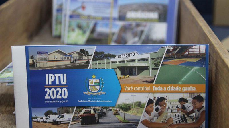 Prefeituras da região alteram cobrança de impostos durante pandemia