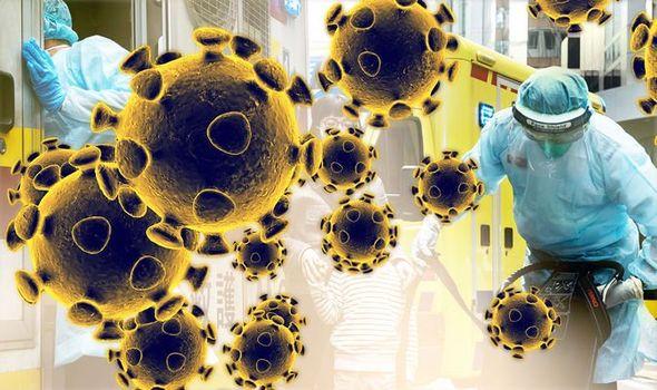 Região tem 236 casos suspeitos de coronavírus