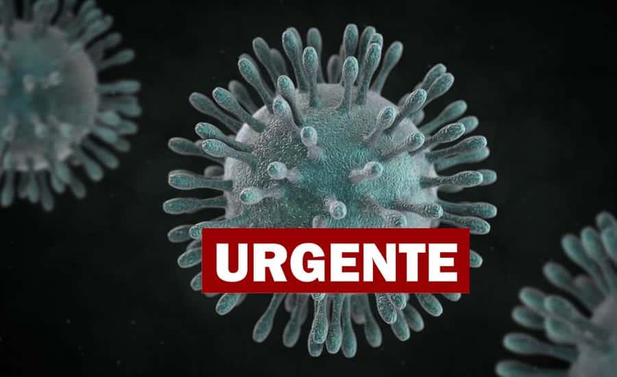 Região já tem 35 casos suspeitos de coronavírus