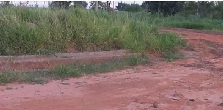 Homem é encontrado morto em estrada de terra na região