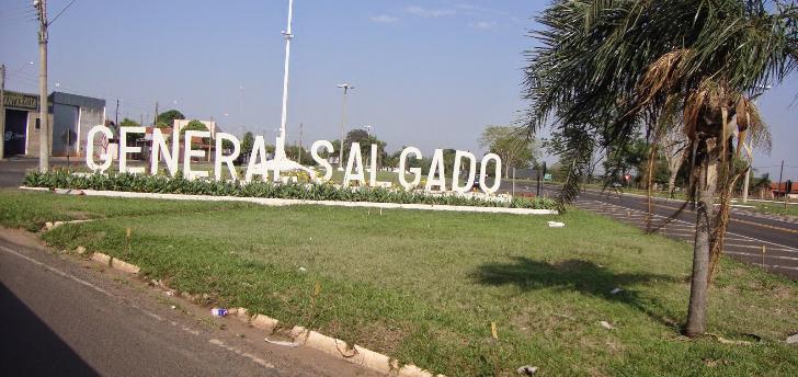 Coronavírus: General Salgado monitora dois casos suspeitos