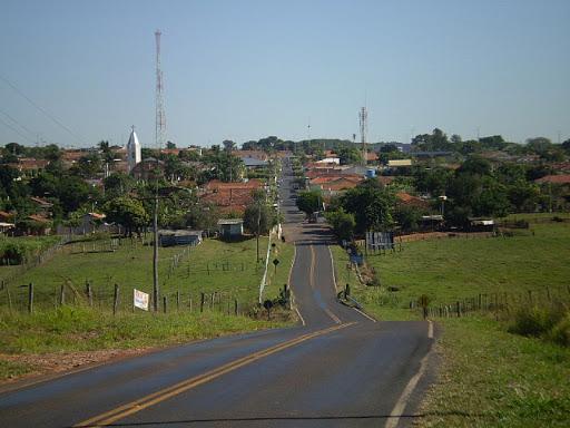 Gastão Vidigal consegue Selo Município VerdeAzul