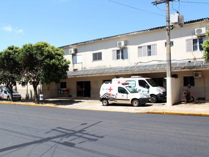 Santa Casa vai receber mais de R$ 317 mil para enfrentamento do coronavírus