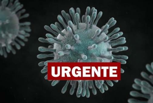 Aracanguá tem primeira morte suspeita de coronavírus