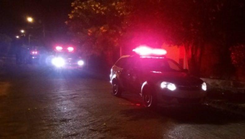Polícia prende motoqueiro que fazia delivery de drogas