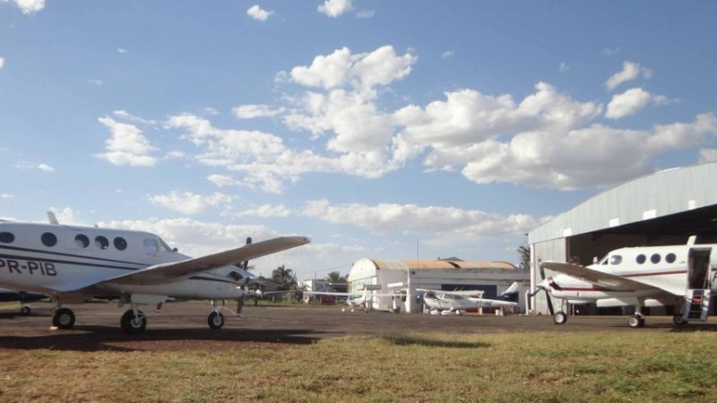 Anac interdita Aeroporto de Jales
