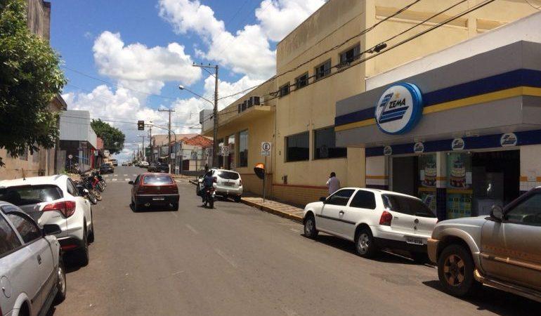 Lojas e escritórios poderão abrir em Auriflama a partir do dia 1º