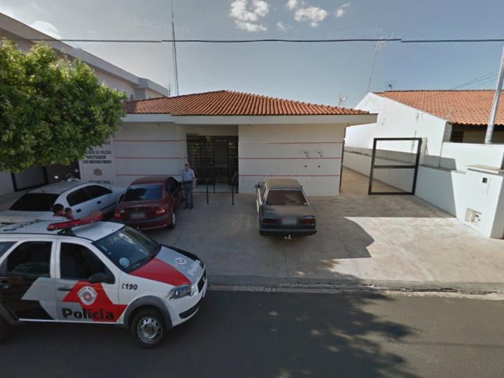 URGENTE: Pedreiro é preso suspeito de estupro em Auriflama