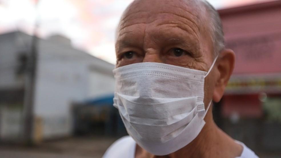 Primeiro caso de coronavírus no Brasil completa seis meses