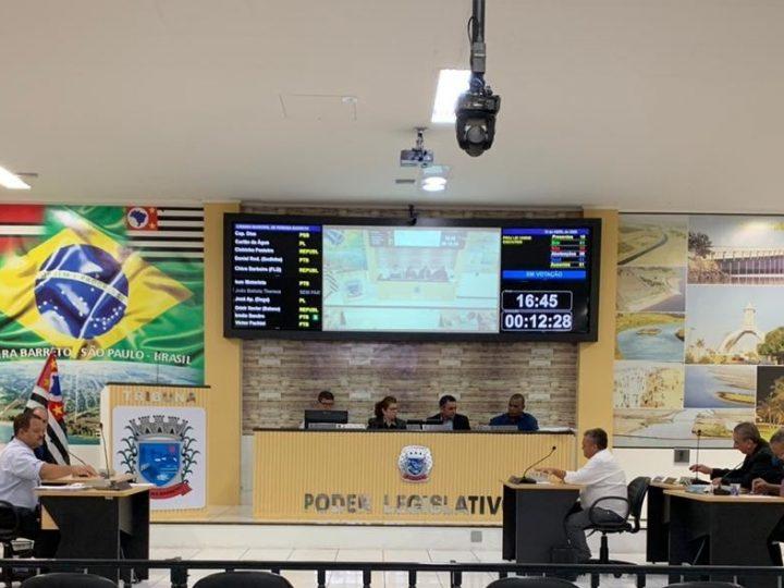 Com sistema de videoconferência, vereadores de Pereira Barreto retomam sessões