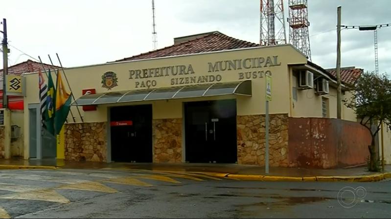 Aracanguá decreta luto oficial de sete dias pela morte do prefeito