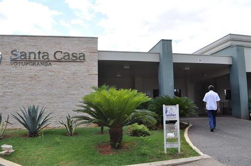 Santa Casa de Votuporanga tem 90% de ocupação nos leitos de UTI para coronavírus