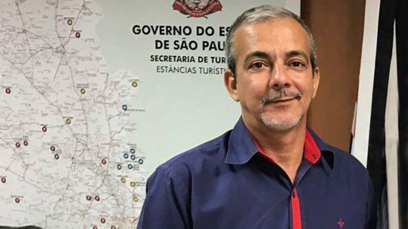 Adriano Barbosa, ex-prefeito de General Salgado, morre aos 53 anos