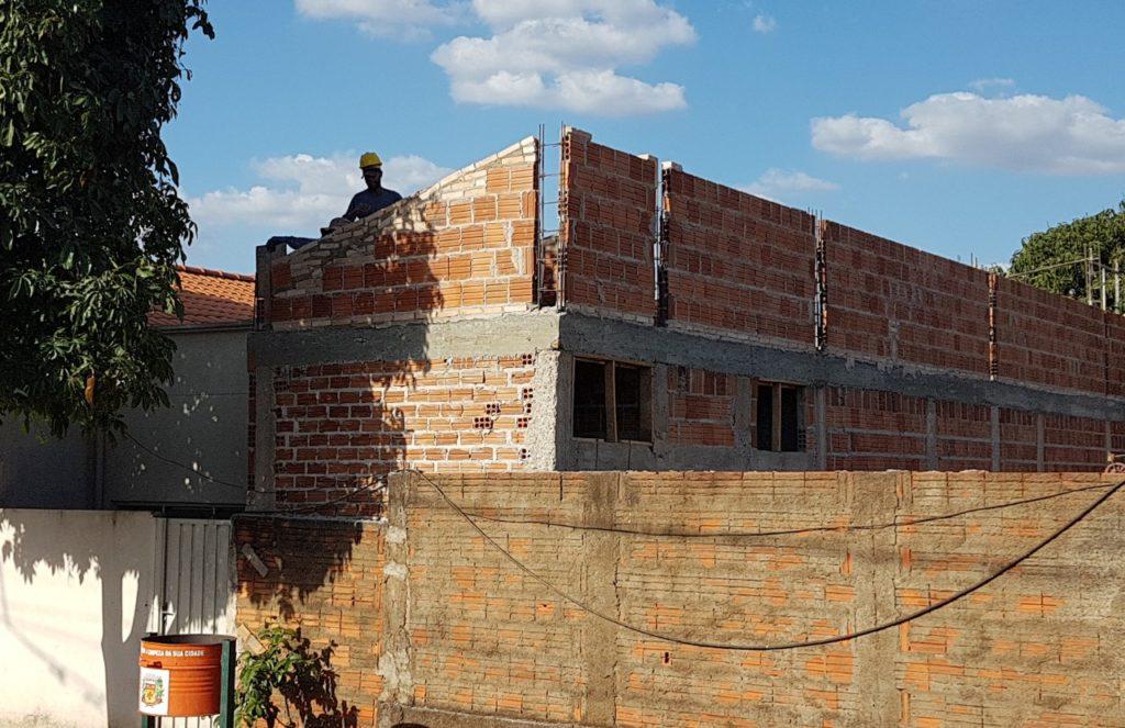 Centro de Saúde de Aracanguá ganha obras de ampliação
