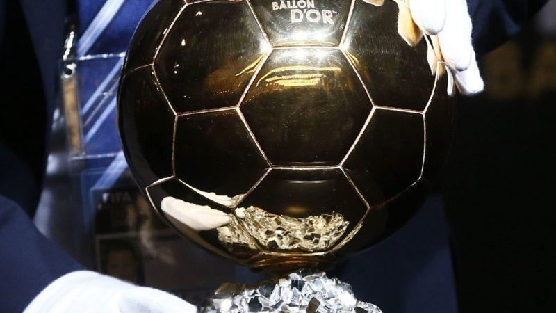 Em razão do covid-19, Prêmio Bola de Ouro é cancelado