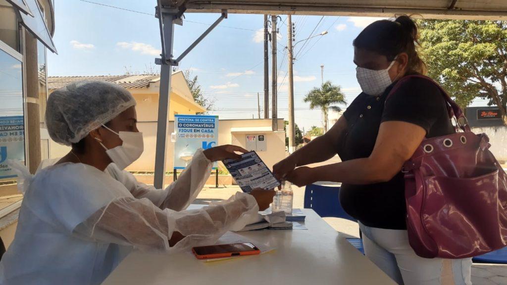 Com quatro dias sem novos casos de covid-19, Guzolândia amplia orientação aos moradores
