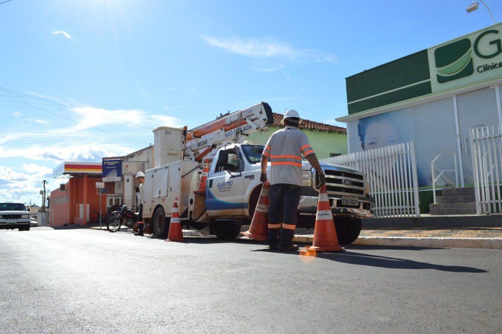 Tarifas da Elektro terão aumento de 5,36% à partir de hoje