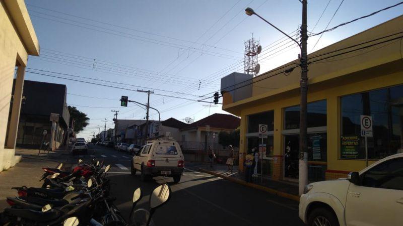 Em Auriflama, 266 pessoas se curaram da covid-19