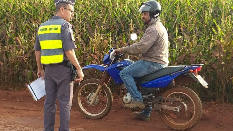 Operação Interior Mais Seguro detém 103 pessoas e apreende 42,4 kg de drogas