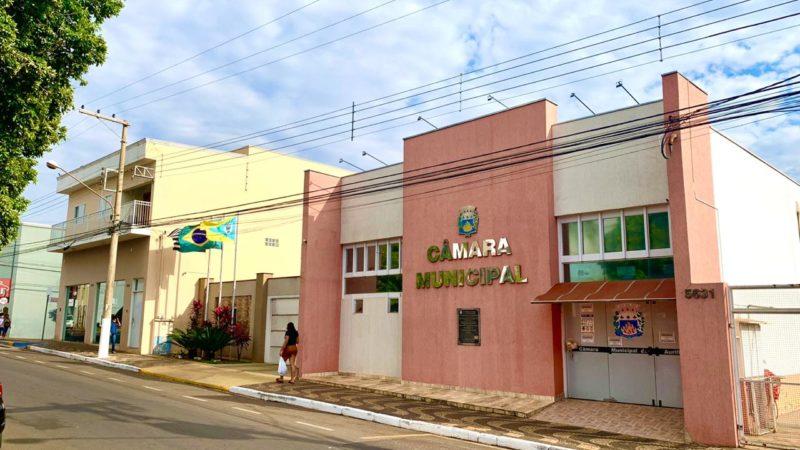 Câmara de Auriflama suspende atividades após funcionária contrair covid-19