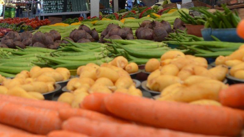 Feira Livre voltará ser realizada nesta sexta em Auriflama