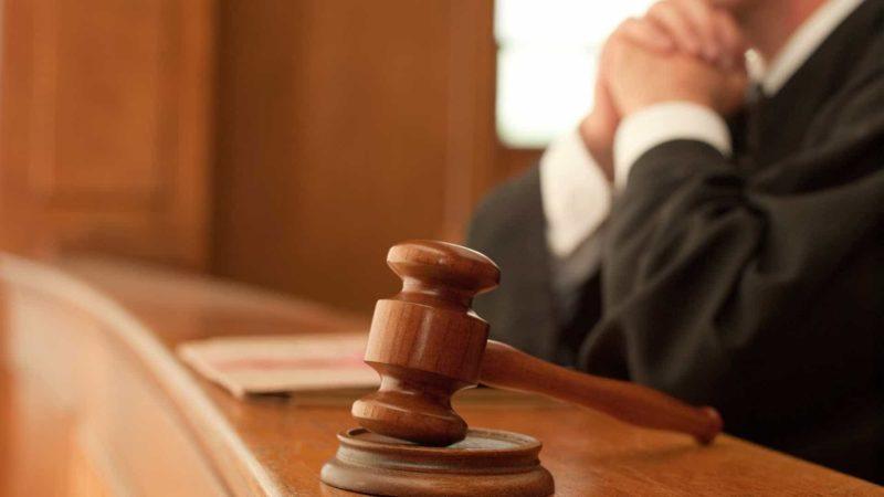 Crônica: O júri da facadinha