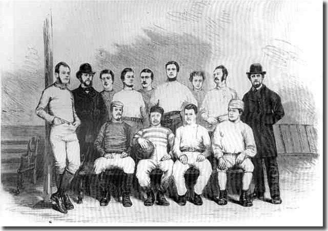 Crônica: A genética do futebol