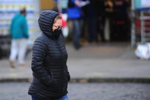 Previsão é que frio permaneça na região até terça
