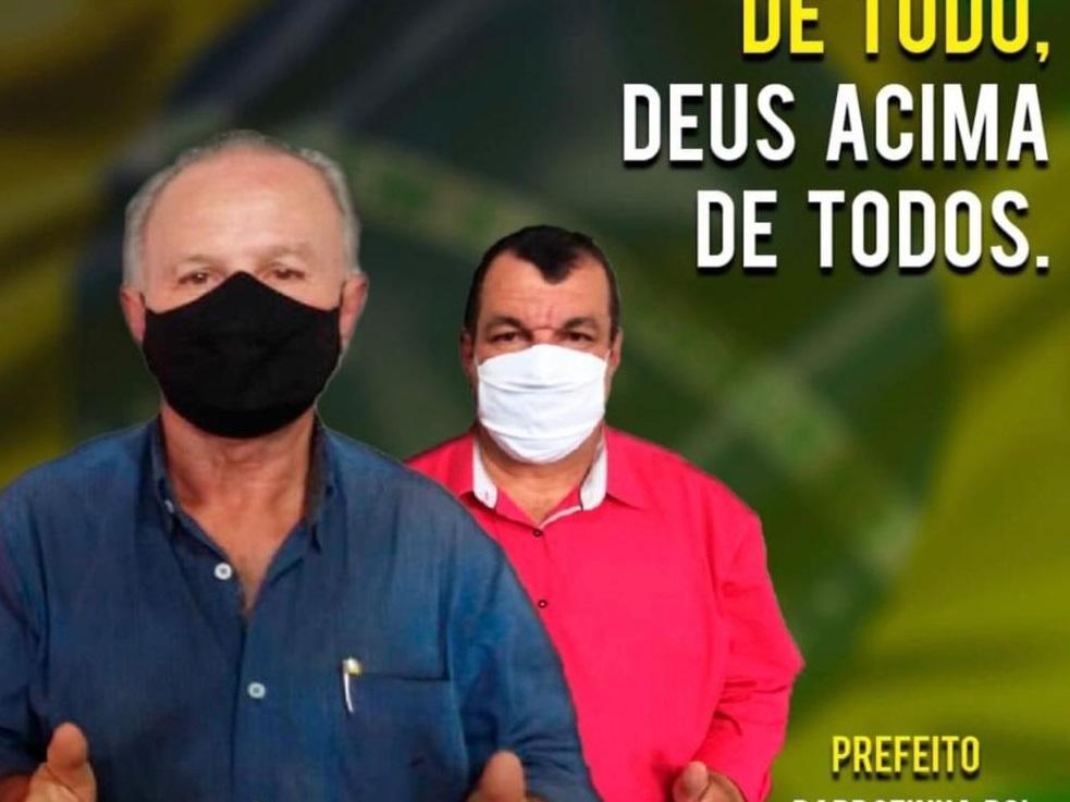 PSL confirma Barbosinha como pré-candidato a prefeito de Auriflama