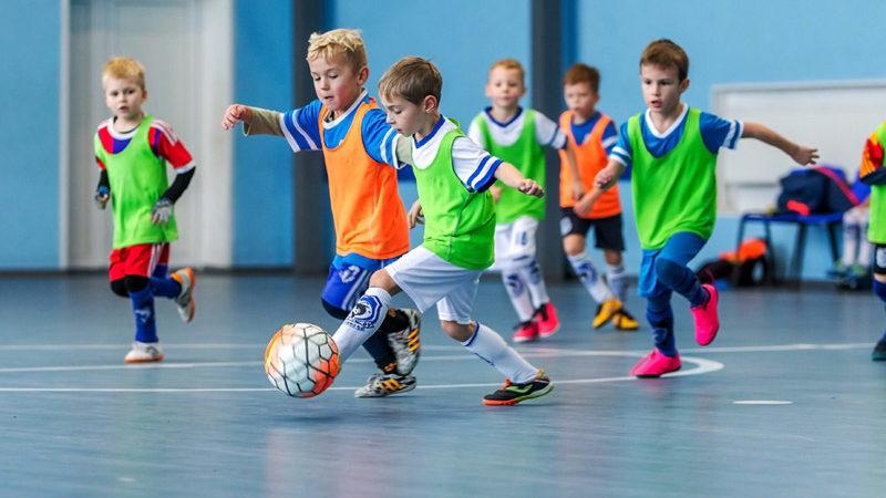 Crônica: Pimpo 3 e o futebol