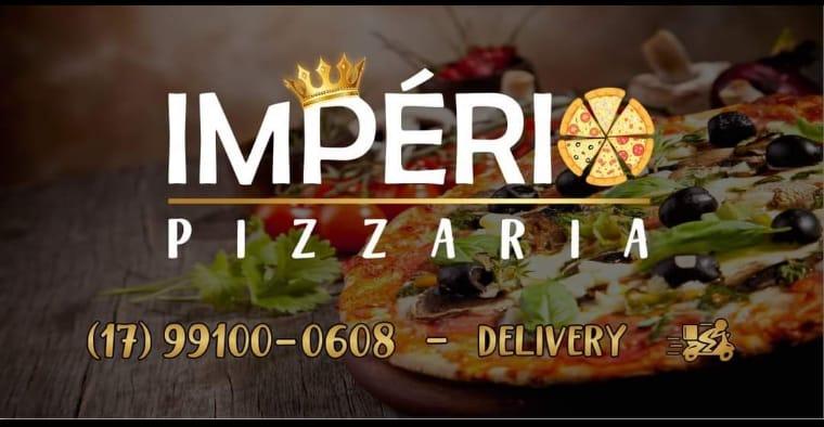 Império Pizzaria inova com preço único de R$ 34,99 em mais de 30 sabores