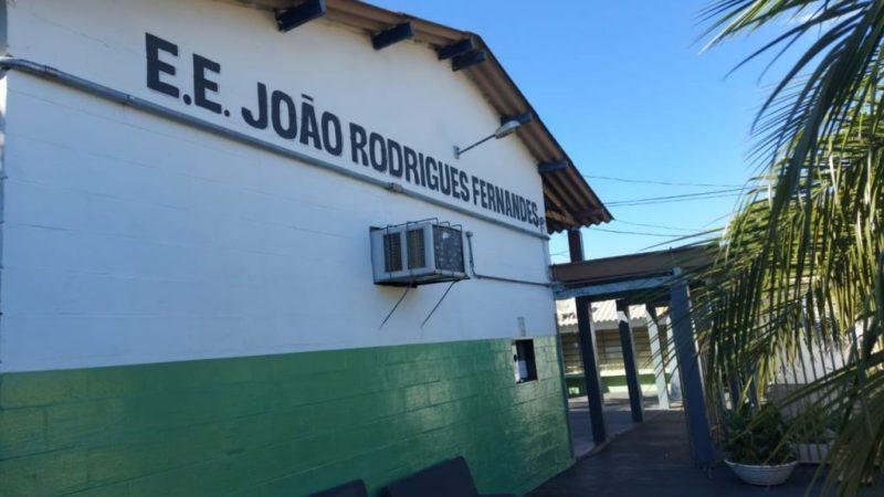 Matrículas abertas para Ensino de Jovens e Adultos na Escola João Rodrigues