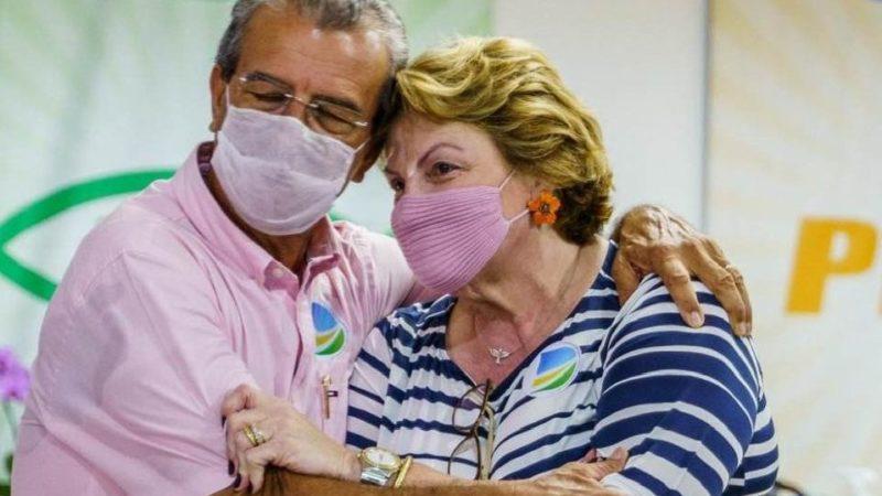 Com covid-19, primeira-dama de Araçatuba é transferida para a UTI