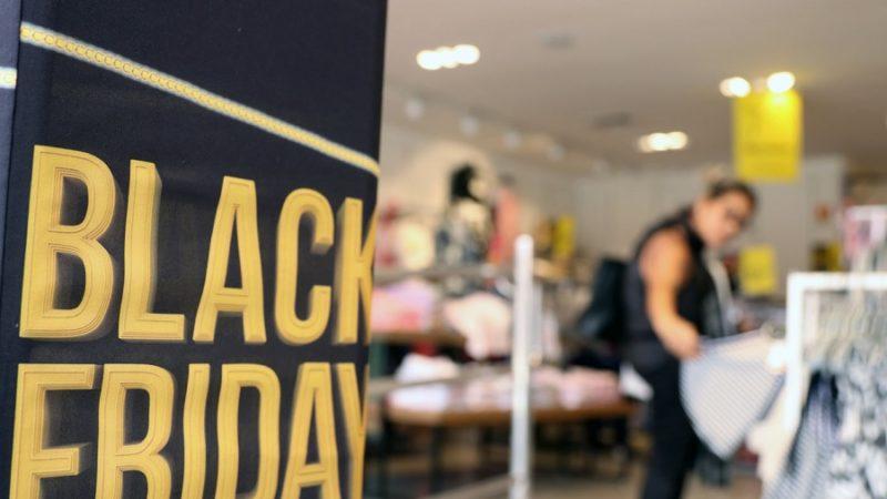 Procon-SP divulga balanço da Black Friday