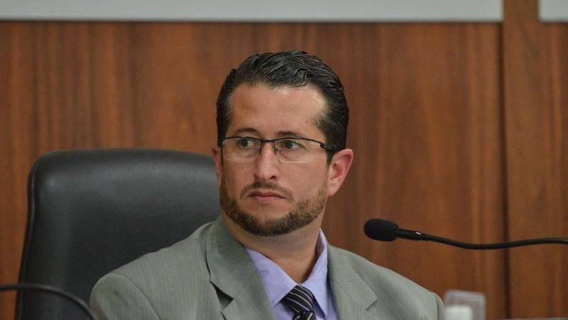 Cristiano Salmeirão, prefeito de Birigui, testa positivo para Covid-19