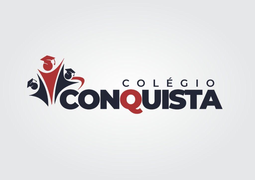 Matrículas abertas para ensino fundamental e médio no Colégio Conquista
