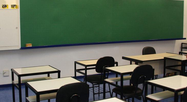 MEC determina volta às aulas presenciais a partir de janeiro