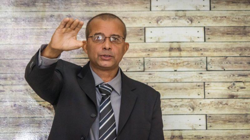 Silvio Linguiça é eleito presidente da Câmara de Pereira Barreto