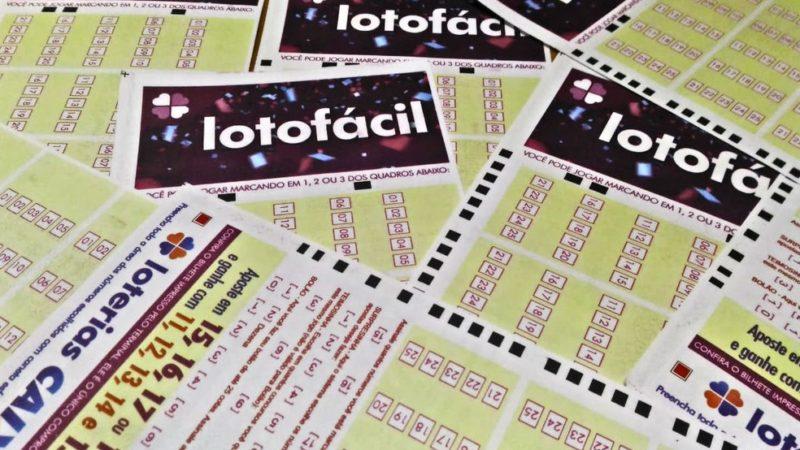 Apostador de Mirassol leva prêmio de R$ 3 milhões da Lotofácil