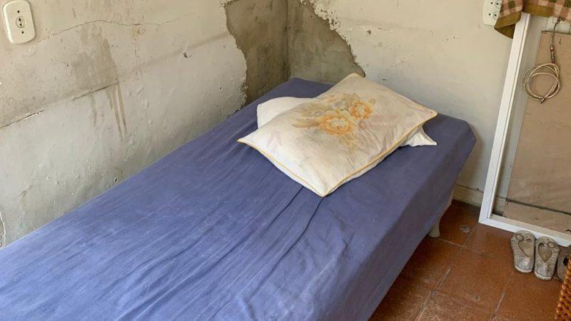 Empregada resgatada em condições análogas à escravidão declarou que 'não manda na própria vida'