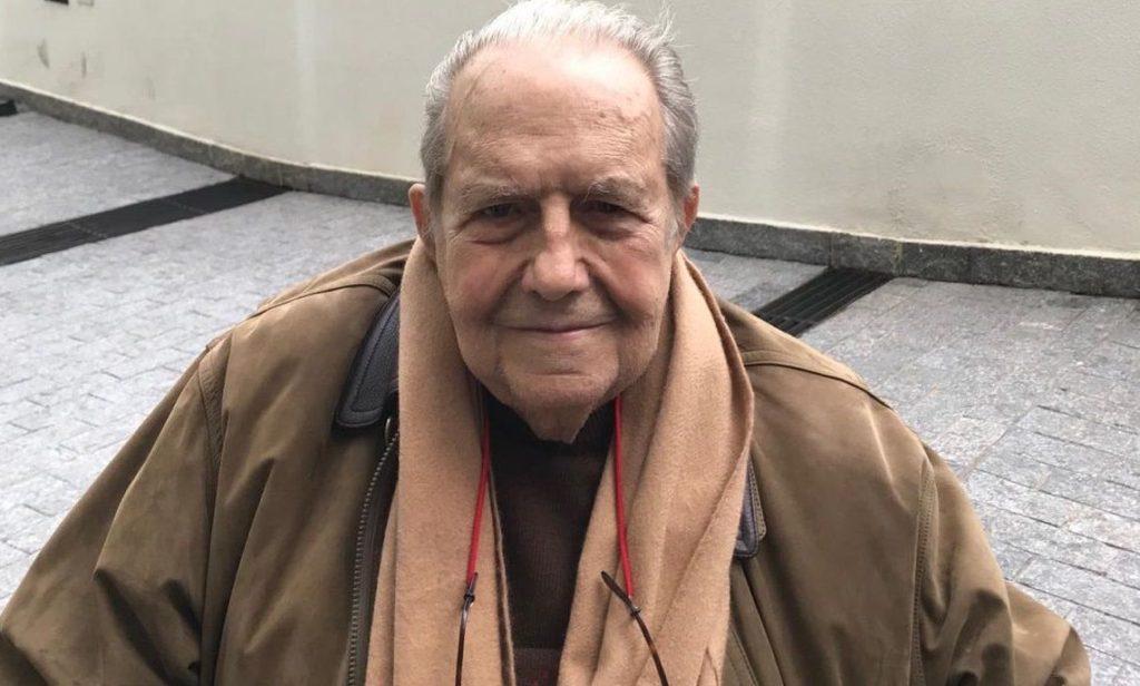 Paulo Egydio Martins, ex-governador de SP, morre aos 92 anos