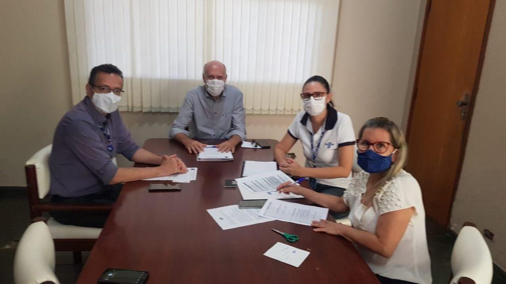Katiazão estuda implantar posto do Sebrae em General Salgado