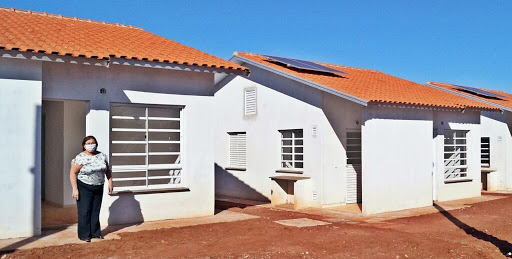 Governo de SP entrega 124 casas em Castilho