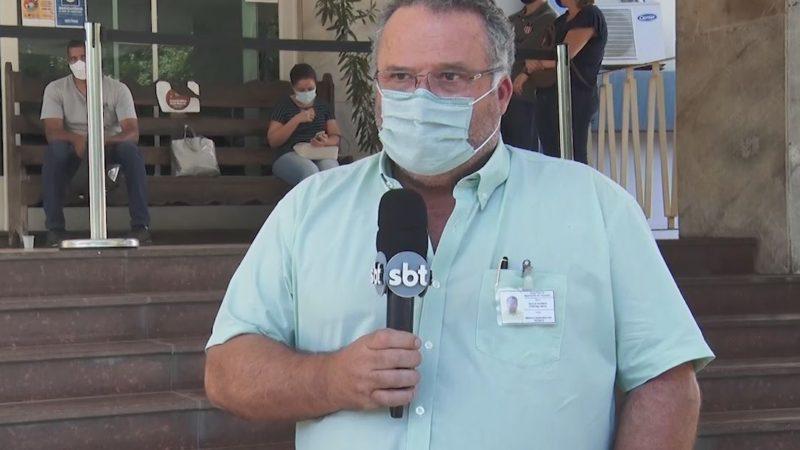 Diretor fala em 'desespero' e diz que Santa Casa de Araçatuba pode fechar leitos de UTI por falta de medicamentos