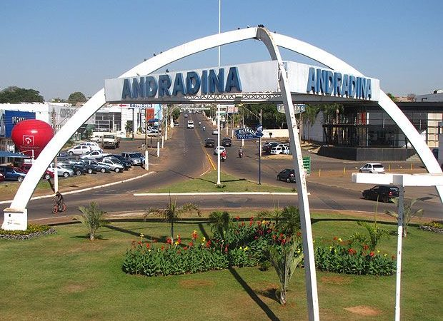 Andradina é mais uma cidade da região a decretar Estado de Calamidade Pública