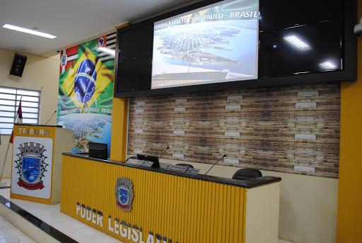 Sessões da Câmara de Pereira Barreto são suspensas temporariamente