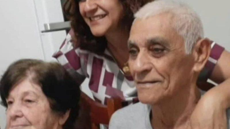 Em Nova Luzitânia, pai, mãe e filha morrem de Covid-19