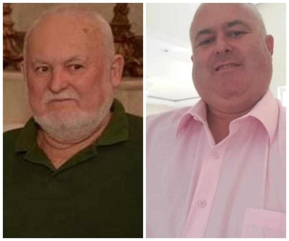 Pai e filho com Covid-19 morrem à espera de leito de UTI em menos de uma semana no interior de SP