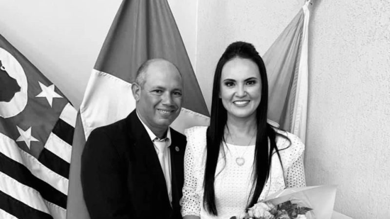 Morre o vice-prefeito Adalto Conceição, vítima de covid-19
